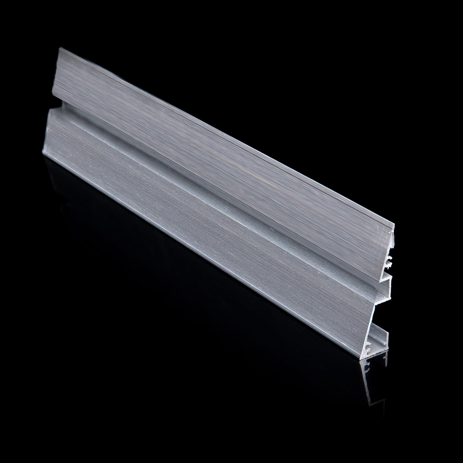 Алюминиевый профиль «Плинтус ФЭС»