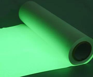 Фотолюминесцентная плёнка