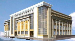Расчет стоимости проекта фотолюминисцентной эвакуационной системы для административного здания