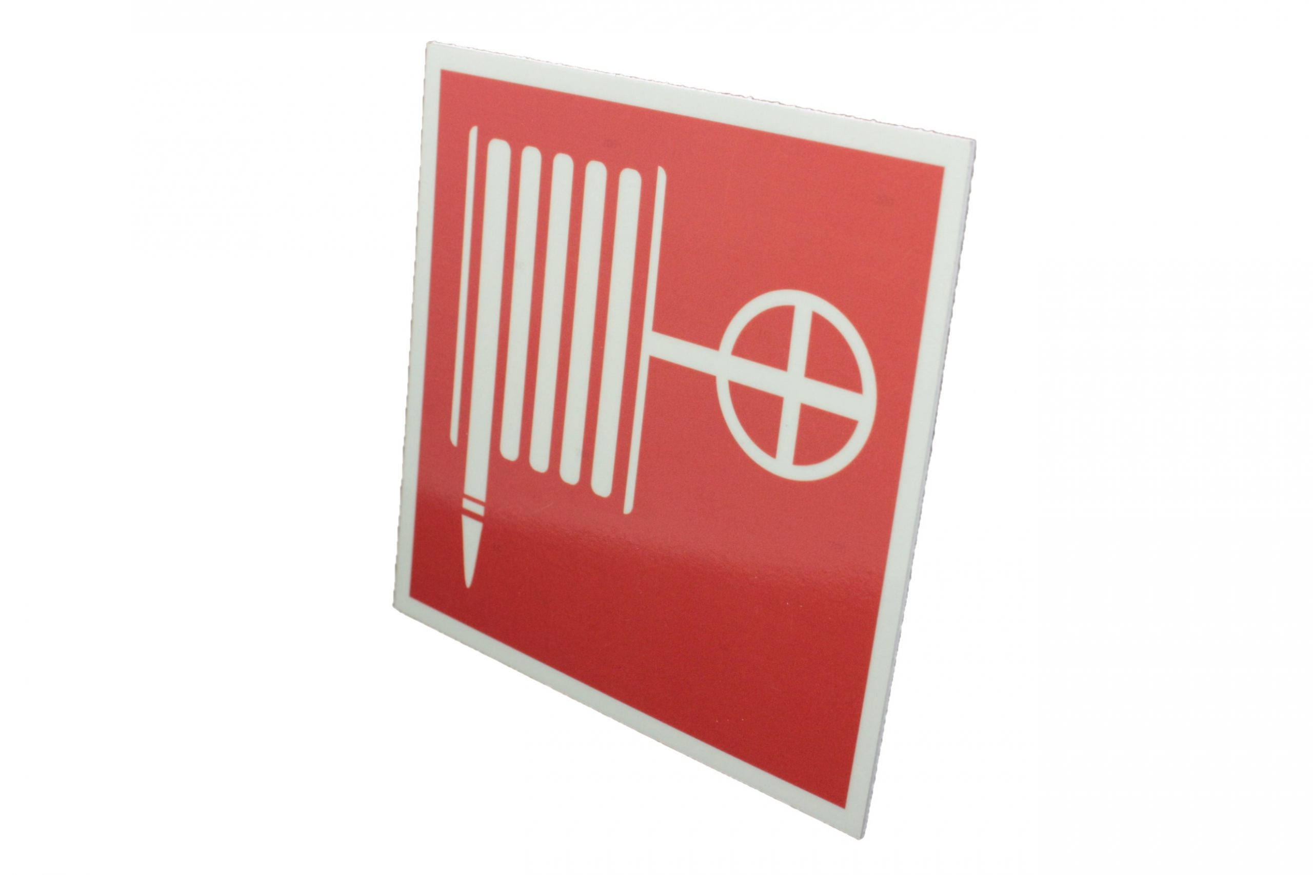 Знак Пожарный кран