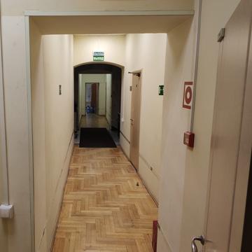 Разработка и монтаж фотолюминесцентной эвакуационной системы для административного здания Центральной Организации Дорожного Движения ЦОДД